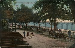 Monroe Park and Pier