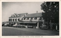Town Hill Hotel