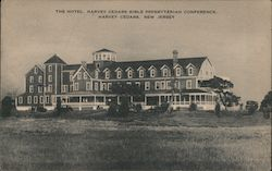 The Hotel, Harvey Cedars Bible Presbyterian Conference