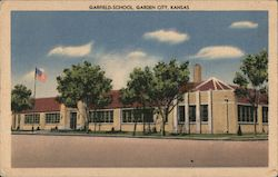 Garfield School