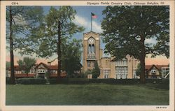 Olympia Fields Country Club