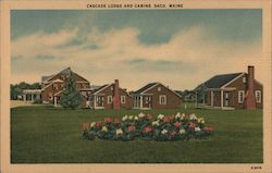 Cascade Lodge and Cabins