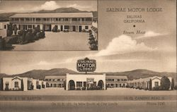 Salinas Motor Lodge