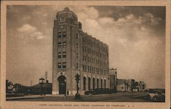 First National Bank and Trust Company of Freeport, Long Island