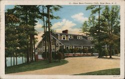New Bern Country Club