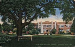 Gulf Coast Military Academy, Gulfport, Miss. -64