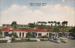 Royal Palms Motel, One of Texas' Finest