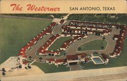 The Westerner, San Antonio, Texas