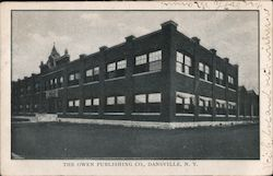 The Owen Publishing Co.