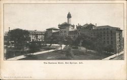 The Eastman Hotel