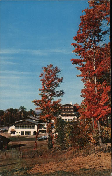 Mittersill Alpine Inn and Gasthof Franconia New Hampshire