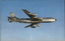 The Boeing KC-135