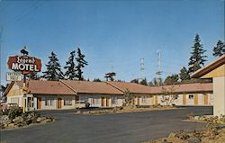 The Legend Motel Box 546 Midway 22204 Pac. Hy. So.