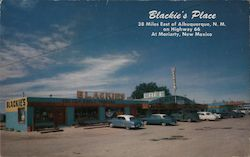 Blackie's Place