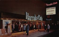 Harrah's Club - Reno and Lake Tahoe