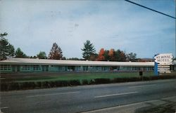Mount Royal Motel and Restaurant