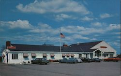 "Mildred's Chowder House - ""The Home of Cape Cod Clam Chowder"" Postcard"
