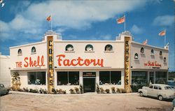 The Shell Factory - The Most Outstanding Florida Attraction