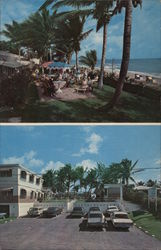 Sea Cliff Apartments Postcard