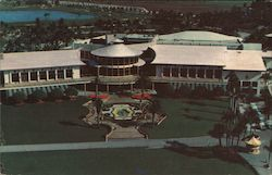 Doral Country Club Postcard