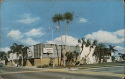 Palmetto Bank and Trust We Bank on You 700 8th Ave. Postcard