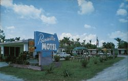 Poinsettia Motel
