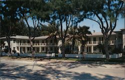 Cameo Apartments on the Gulf of Mexico