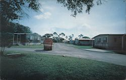 Orange Grove Mobile Home & R.V. Park
