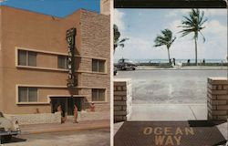 Ocean Way Hotel Apartments