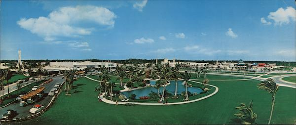 The King's Inn & Golf Club Freeport Bahamas Caribbean Islands