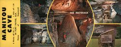 Manitou Cave