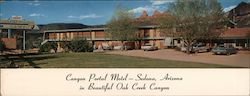 Canyon Portal Motel