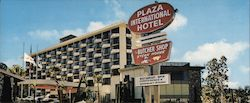 Plaza International Hotel