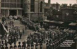 The Funeral of King Edward VII