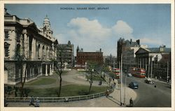 Donegall Square East