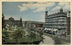 Donegall Square North