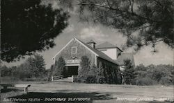 Sherwood Keith - Boothbay Playhouse