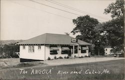 The Angola, River Road