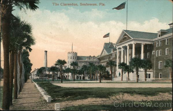 The Clarendon Seabreeze Florida