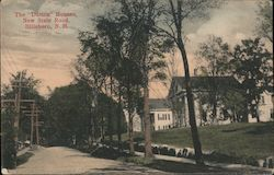 "The ""Dutton"" Houses, New State Road"