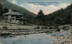 Cochran's Summer Home, Mosquito Valley