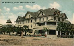 The Hollenbeck Hotel
