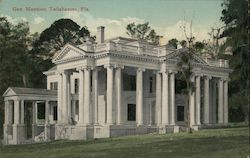 Gov. Mansion