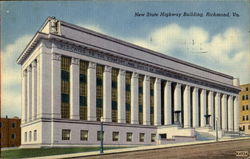 New State Highway Building