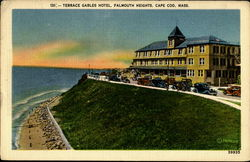 Terrace Gables Hotel, Falmouth Heights