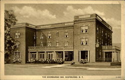 The Sherburne Inn