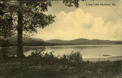 Long Lake Harrison