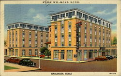 Reese Wil Mond Hotel