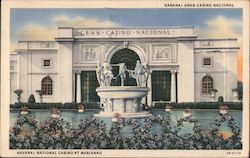 National Casino at Marianao