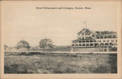Hotel Nobscussett and Cottages